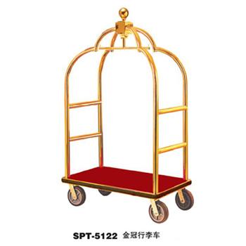 瑞瑜宝 行李车 平板车 运输车 01