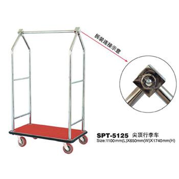 瑞瑜宝 行李车 平板车 运输车 02