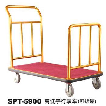 瑞瑜宝 行李车 平板车 运输车 04