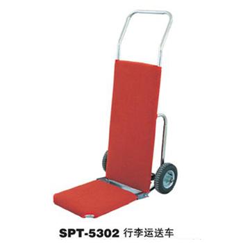 瑞瑜宝 行李车 平板车 运输车 05