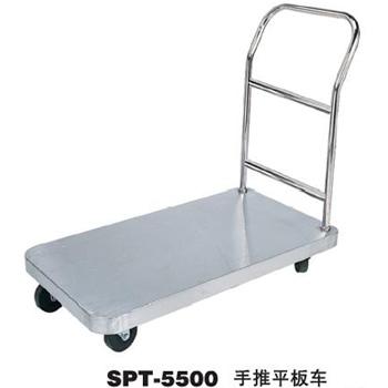 瑞瑜宝 行李车 平板车 运输车 06